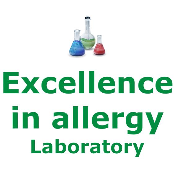 Exellence in Allergy